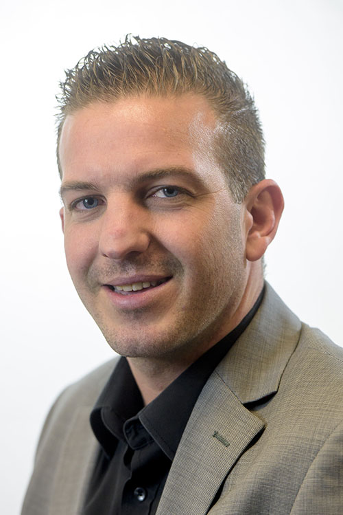 Mr. Marc Strijks