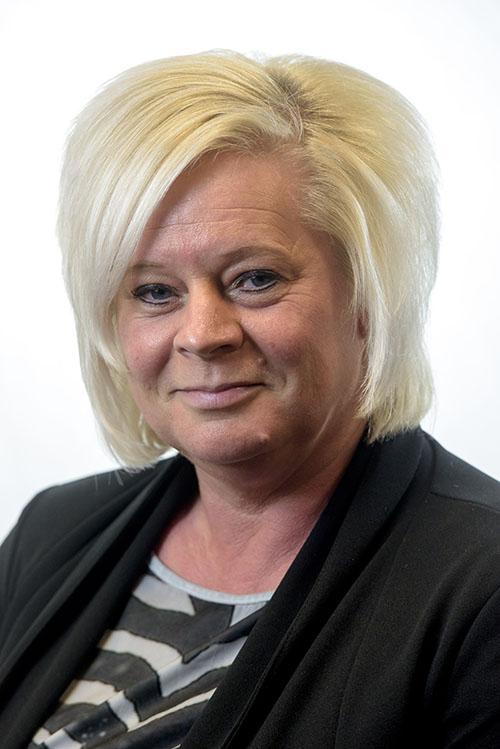 Wendy Janssen